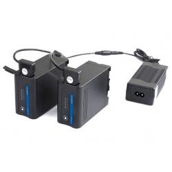 Swit PC-U130B2 Dual D-tap Fast Charger