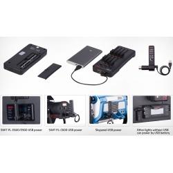 Swit LA-WR8 Wireless DMX controller