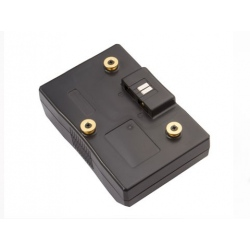 Swit S-8082A 95Wh Gold Mount Battery