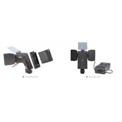 Swit S-2070 Chip Array LED On-Camera Light
