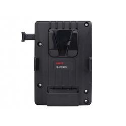 Swit S-7006S V-mount plate...