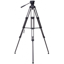 Libec TH-650DV light tripod