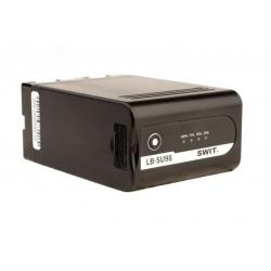 Swit LB-SU98 BP-U Battery 98Wh