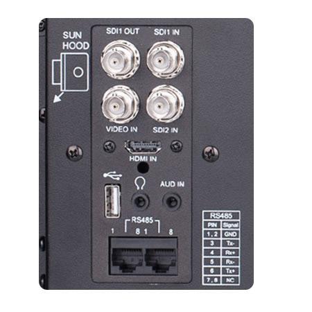 FM-17 Film Production Monitor