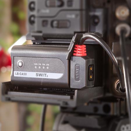 Swit LB-CA50 Canon