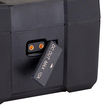Swit D-Tap socket