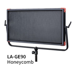 Swit PL-E90 Bi-color LED Honeycomb