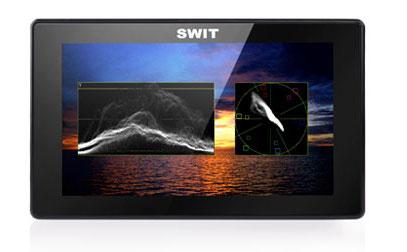 Swit S-1053F Waveform LCD Monitor