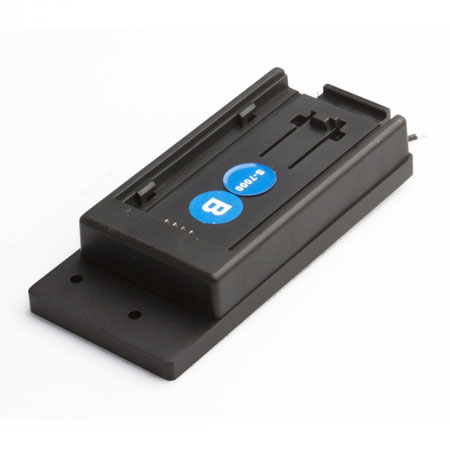 S-7000B Panasonic VW Battery Mount Plate