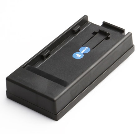 battery mount for Sony NP-F970