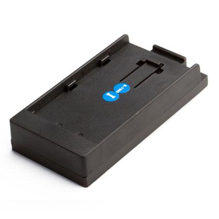 Battery mount SSL-JVC50