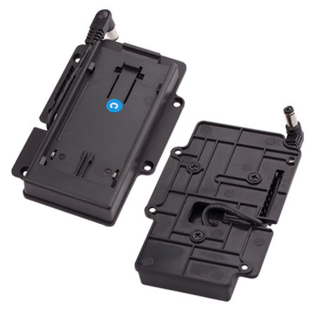 Canon BP-945 BP-970G mount adapter