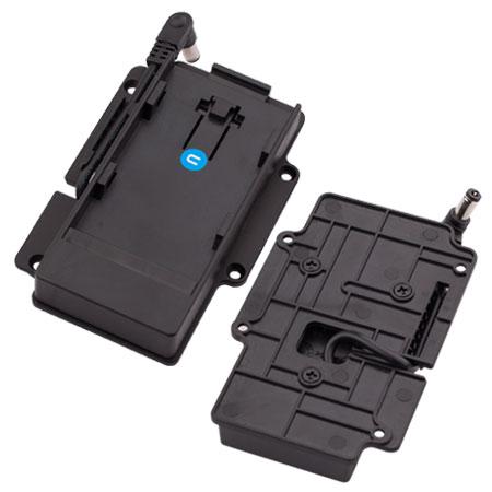 SONY BP-U60 battery mount plate