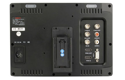 Panasonic VW-VBG6 mount adapter
