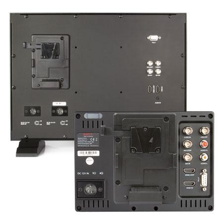 Swit S-7004S V-mount Battery Plate for Monitor