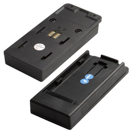 SONY BP-U60, BP-U30 mount adapter