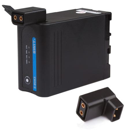 D-tap SONY PXW-FS7